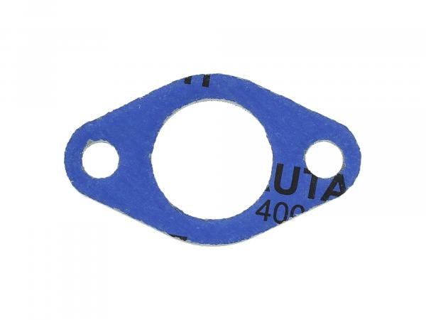 Isolierflanschdichtung aus Kautasit 2,0mm stark, 21mm Durchlass,  10069216 - Bild 1