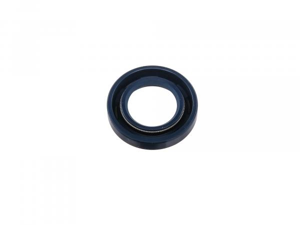 Wellendichtring 20x34x07, blau - Simson Schikra,  10065784 - Bild 1