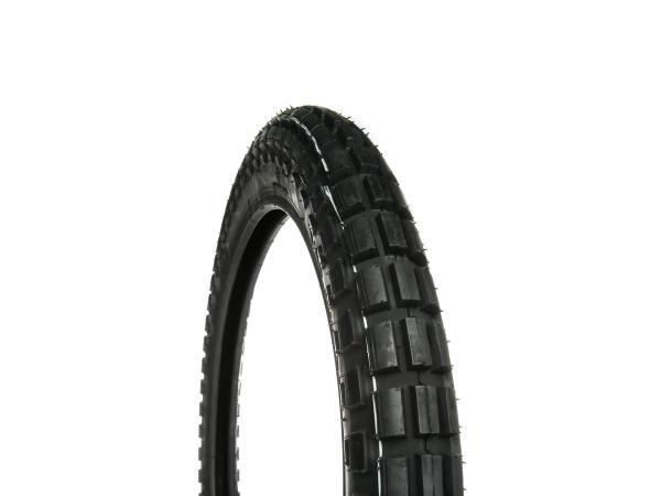 Reifen 2,75 x 18 (VRM 021),  10062277 - Bild 1