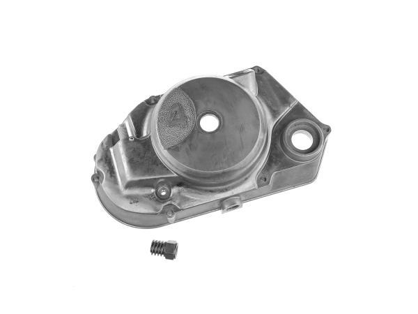 Kupplungsdeckel mit Drehzahlmesserantrieb,  10002465 - Bild 1