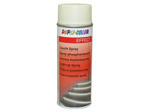 Dupli-Color Leucht-Spray, weiß - 400ml,  10064909 - Bild 1