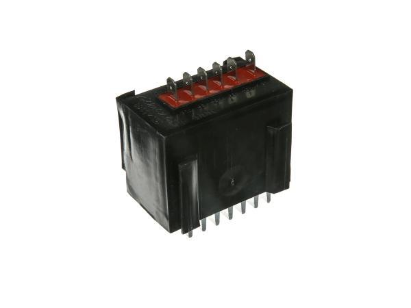 EWR Elektronischer Wechselspannungsregler, ohne Bohrung 8107.10/1 - 12V, 42W,  10066572 - Bild 1