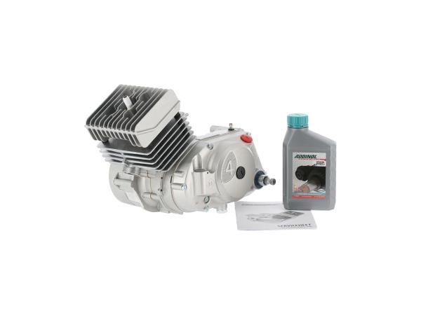 Motor 50ccm, 4-Gang, 60km/h - Simson S51, KR51/2 Schwalbe, SR50,  10016839 - Bild 1