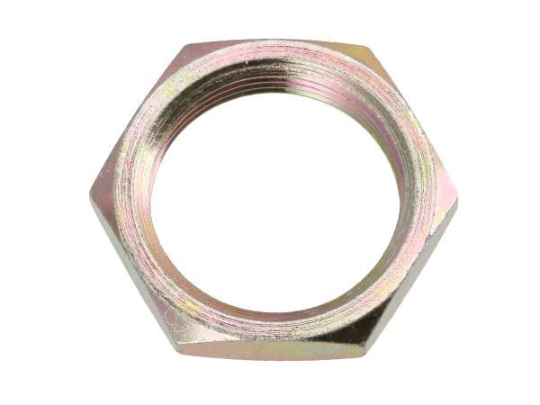 Mutter für Werkzeugkastenschloss - für Simson S50, S51, S70, S53, S83,  10057686 - Bild 1