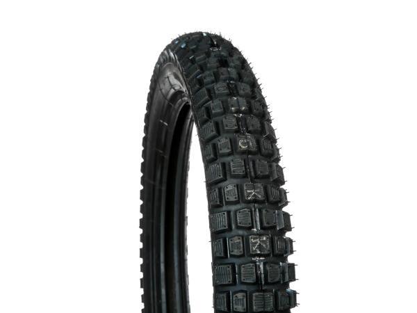 Reifen 2,75 x 16 Heidenau K46 bis 130 km/h,  10001494 - Bild 1