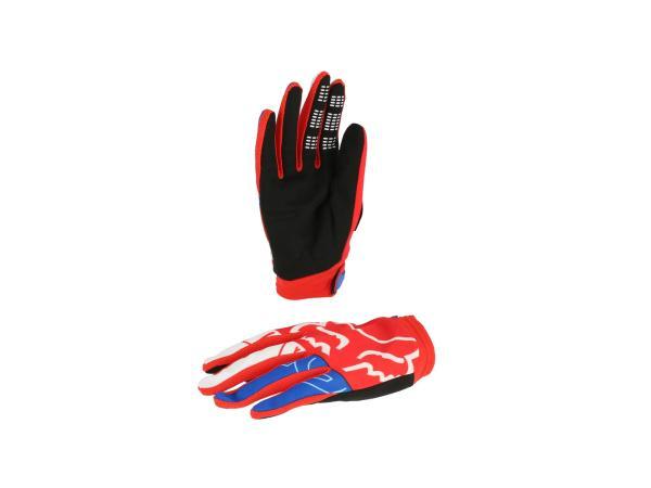 1Paar Fox 180 Skew Handschuhe,  10071128 - Bild 1