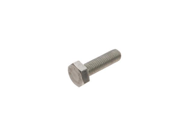 Sechskantschraube M10x35 - DIN 933,  10064357 - Bild 1
