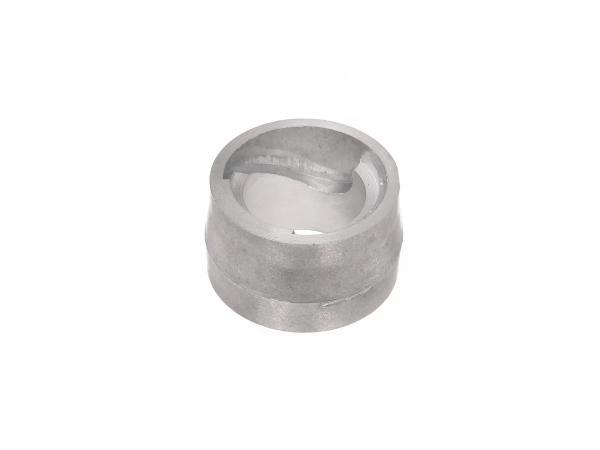 Verstellmuffe für Federbein vorn - Gummi (für Ausführung mit gebördelt Schutzhülse) ES175, ES250,  10056998 - Bild 1