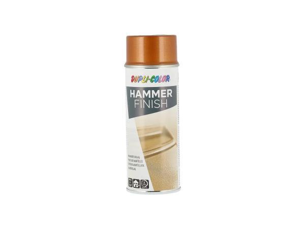Dupli-Color Effect-Spray Hammerschlag, gold - 400ml,  10064899 - Bild 1