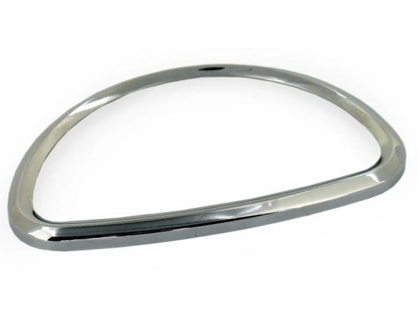 Tachoring chrom - Segmenttachometer ES125/150/175/2/250/2, ETS250 Trophy Sport,  10039078 - Bild 1