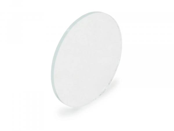 10059595 Tachoglas rund, für MMB-Tacho Ø48mm - Bild 1