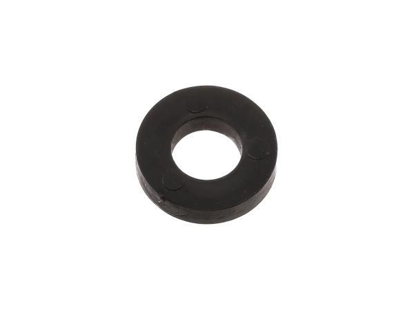 10066560 Isolierscheibe für Bremslichtkontakt - für MZ ES, TS, ETS, ETZ - Bild 1