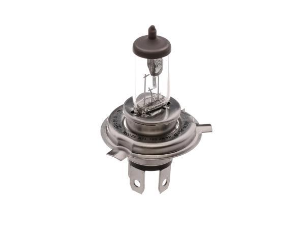 10055820 Halogenlampe 12V 60/55W H4 (+50% Licht) von NARVA - Bild 1