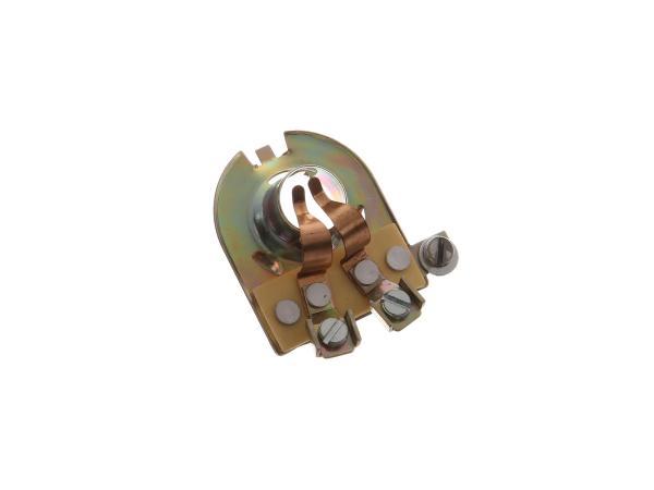 10058560 Lampenhalter für Lampe vom Scheinwerfer SR1, SR2, SR2E, KR50* - Bild 1