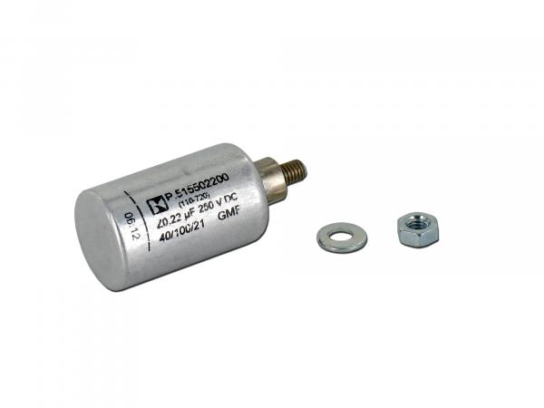 Zündkondensator - Simson, MZ, alle Typen,  10016752 - Bild 1