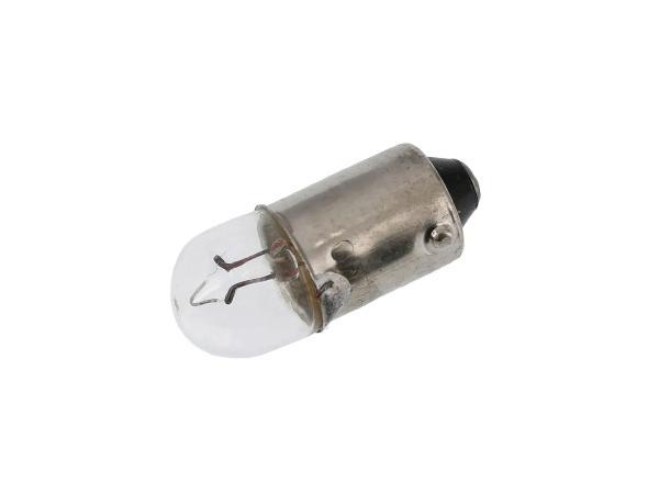Kugellampe 12V 4W BA9s von VEBCO,  10070082 - Bild 1