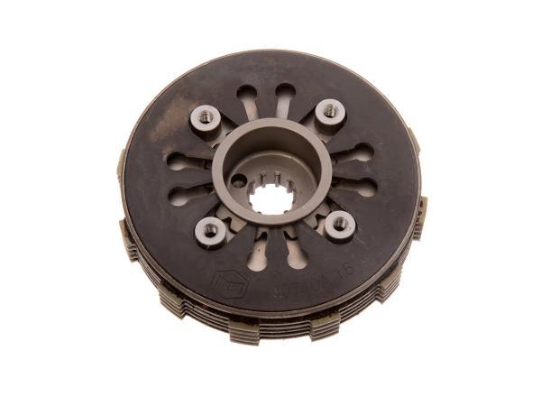 Kupplungspaket 5-Lamellen 1,6 mm - für Simson S51, KR51/2 Schwalbe, SR50,  10068412 - Bild 1