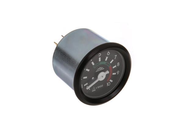 Drehzahlmesser ohne Fernlichtkontrolle,  10001651 - Bild 1