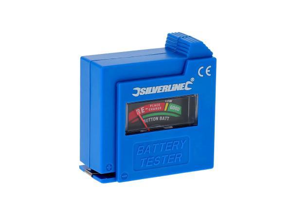10069379 Kompaktes Batterieprüfgerät - Bild 1