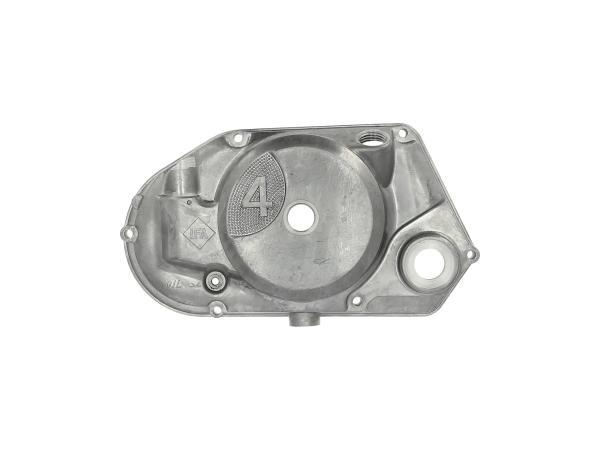 Kupplungsdeckel für Drehzahlmesserantrieb mit IFA-Logo,  10011546 - Bild 1