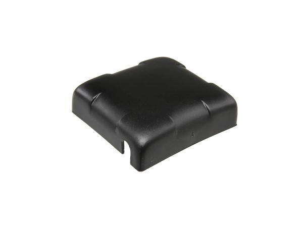 10054827 Batteriedeckel für Oldtimer-Batterie, schwarz - Bild 1