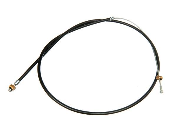 Bremszug vorn, schwarz - für BK350,  10011531 - Bild 1