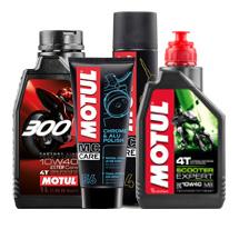 Motul Produkte
