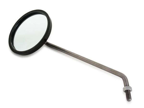 Spiegel, Ø90mm, links, Original-Form - für Simson S50, S51, S70, KR51/2 Schwalbe, SR50, SR80,  10058546 - Bild 1