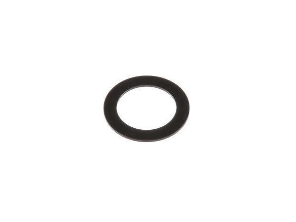 Distanzscheibe - 24 x 35 x 1,4 mm,  10002119 - Bild 1