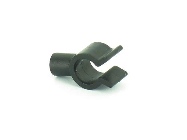 10038793 Schlauchhalter PL-KK 16705 - innen Ø6,9mm - einfache Ausführung - Bild 1