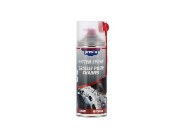 10065031 Presto Ketten-Spray -  400ml - Bild 1