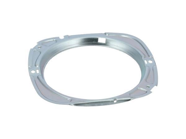 Haltering Scheinwerfer - für Simson KR51 Schwalbe, SR4-2 Star, SR4-3 Sperber, SR4-4 Habicht, Duo4,  10000990 - Bild 1