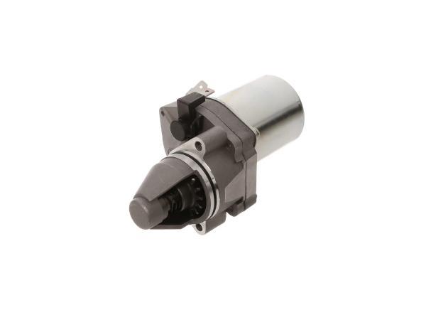 12V-Elektrostarter, Anlasser, 3. Generation, kleine Variante - Simson SR50, SD50,  10064448 - Bild 1