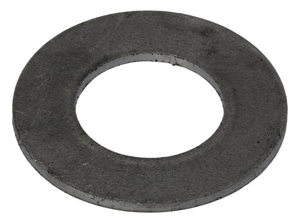 Scheibe für Abtriebswelle - für Simson S50, KR51/1 Schwalbe, SR4-2 Star, SR4-3 Sperber, SR4-4 Habicht,  10055210 - Bild 1