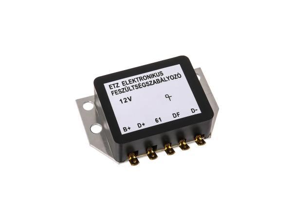 10003482 Spannungsregler - elektronisch 12V - Bild 1