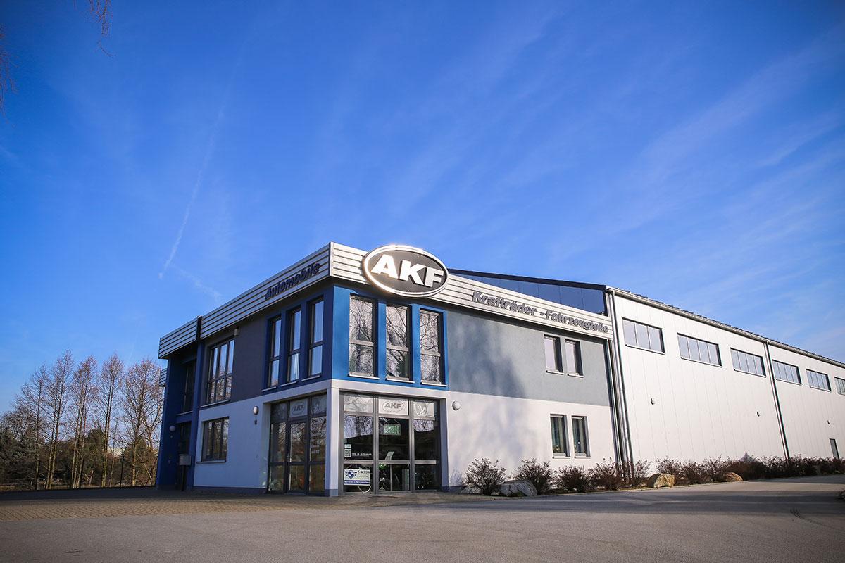 AKF Ladengeschäft Bautze