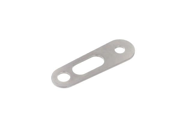 Tachohalter, verzinkt - für Simson S50, S51, S70,  10001057 - Bild 1