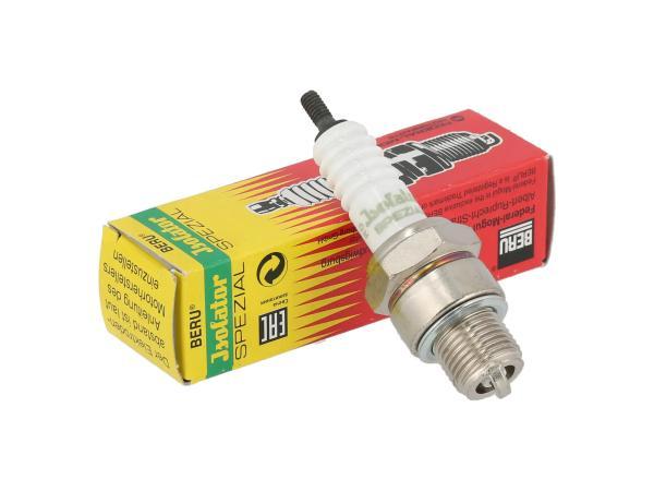 Zündkerze M14-225 BERU Isolator Spezial,  10001845 - Bild 1