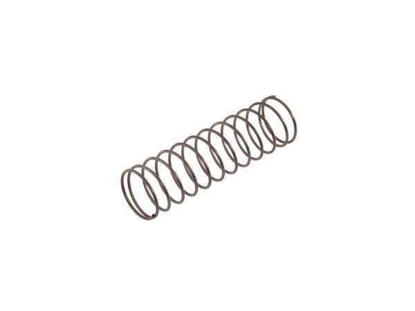 Feder - für Kolbenschieber (Druckfeder) ETZ250, TS250/250/1,  10055987 - Bild 1