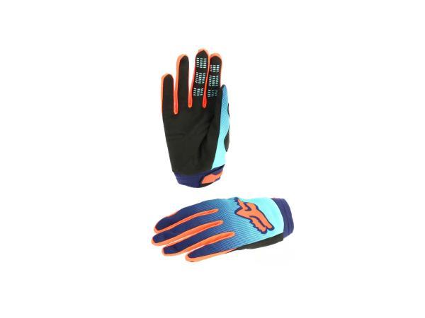 1Paar Fox 180 Oktiv Handschuhe,  10071124 - Bild 1