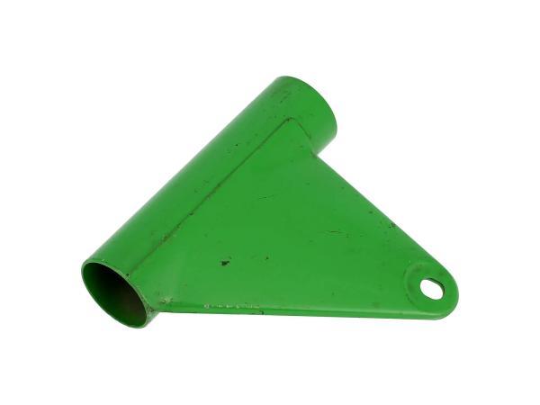 Scheinwerferhalter links TS250/1  (Ø35mm - Ausführung mit Aluminium-Gleitrohr),  10057534 - Bild 1