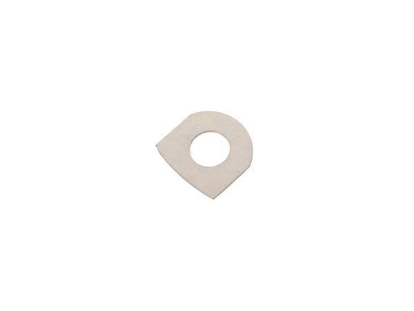Sicherungsblech für Klemmkopf ES175/2, ES250/2,  10066391 - Bild 1