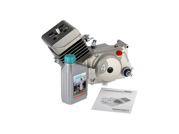 Motor 70ccm, 4-Gang, Laufbuchse Ø50mm - Simson S70, S83, SR80,  10016908 - Bild 1