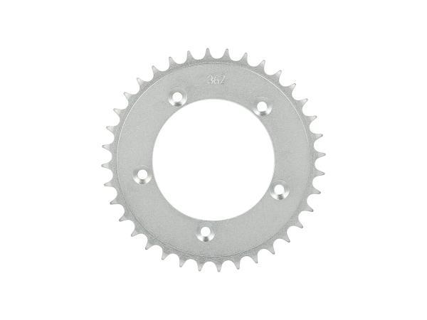 Kettenrad  Z=36 - 5-Loch-Besfestigung für TS/SC,  10059553 - Bild 1