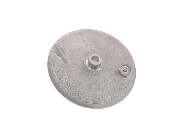 Bremsschild vorn ETZ125, ETZ150*,  10056434 - Bild 1