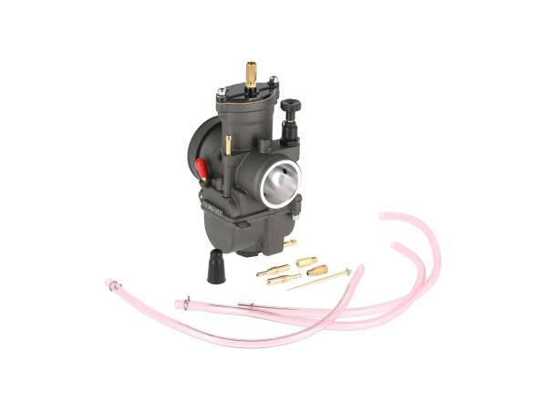 ZT Tuning Flachschieber Vergaser 32mm GEN2,  10069636 - Bild 1