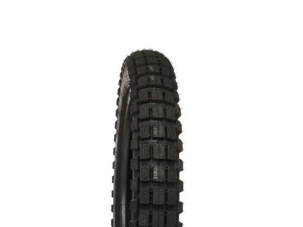Reifen 3,25 x 16 Heidenau K41,  10003443 - Bild 1