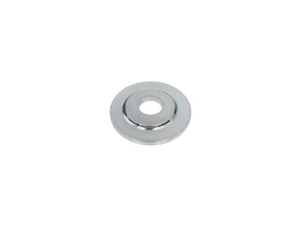 10001460 Scheibe für Tachometer - Simson S50, S51, S70 - Bild 1