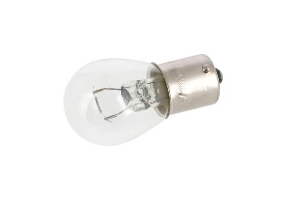 Kugellampe 6V 18W BA15s von VEBCO,  10070084 - Bild 1