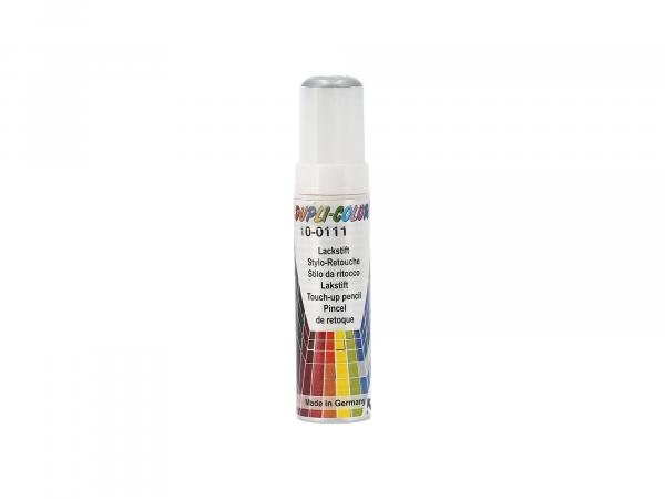 Dupli-Color Lackstift RAL 9006 weißaluminium, glänzend - 12ml,  10068416 - Bild 1
